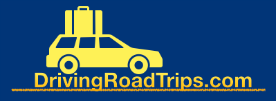 Driving Road Trips header image
